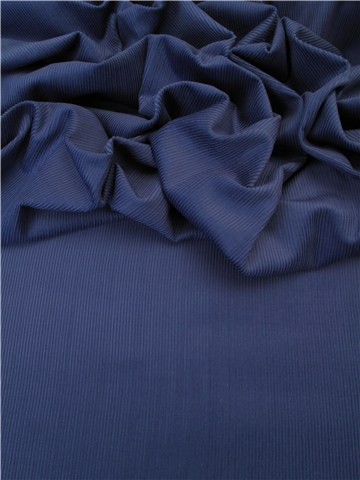 Baby Cord - Extra - Plain - Royal