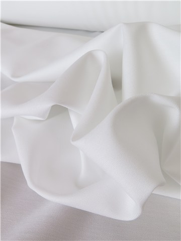 Oxford - 141 gr/m² - Plain - Blanc