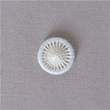 Thread Buttons - Elisabeth - Naturel - 12 mm