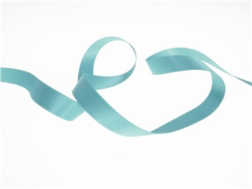 Double Face Satin Ribbon - Plain - 235 Miss - 16 mm