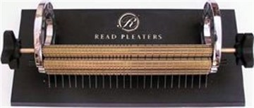 Read Standard Smocking Pleater