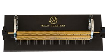 Read Maxi 32 Smocking Pleater