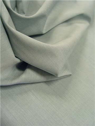 End-on-End - pure Cotton - Plain - Tourmaline