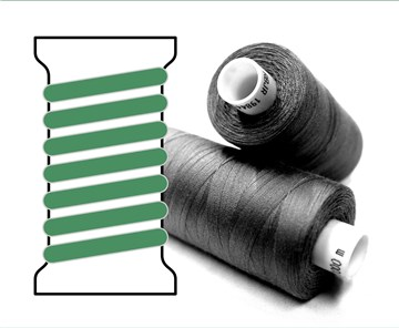 Coats sewing Thread - - - 05138 - 1000 m