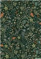 Liberty Tana Lawn - Crochet Meadow - C