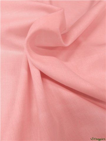 Oxford - 141 gr/m² - uni - Rose