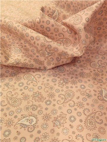 Organic Cotton Twill - light - Magda - 3