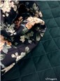 Liberty Quilted Fabric - 8231 Josephine - B