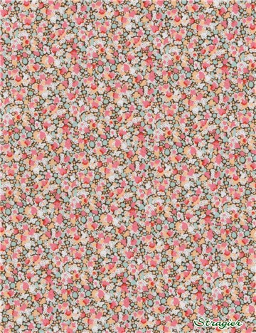 Liberty Tana Lawn - 9010 Pepper - Corail