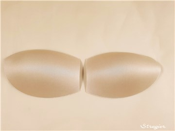Molded Cups - Finesse - Peau - 65B