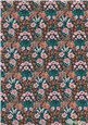 Liberty Tana Lawn - 9207 Mountain Primrose - B