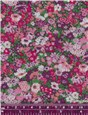 Liberty Tana Lawn - Thorpe Hill - Rosy Pink