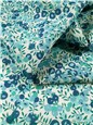 Liberty Tana Lawn - 9009 Wiltshire - Blue Crystal