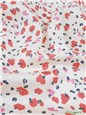 Pure Cotton - Silky Touch - UNE - Pétales - Rose-Marine