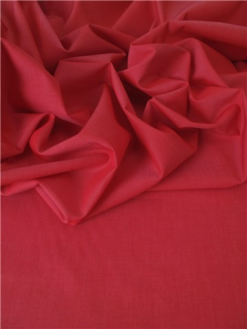 End-on-End - pure Cotton - Plain - Rose Corail