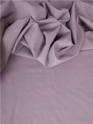 End-on-End - pure Cotton - Plain - Rose Zéphyr