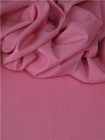 End-on-End - pure Cotton - Plain - Rose castillo