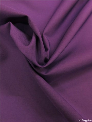 Poplin 59 threads/cm - Plain - 7300F