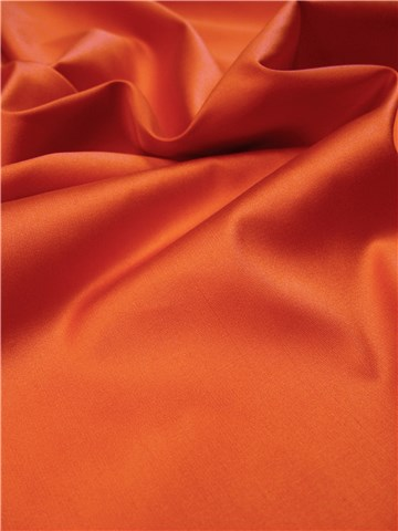 Soie Soft - uni - Orange