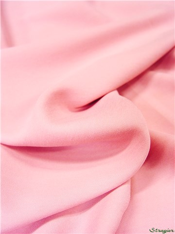 Tencel 200gr/m² - uni - Rose Thé