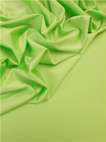 Ultra Stretch Glossy - Uni - Lime