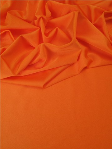 Ultra Stretch Glossy - Uni - Orange