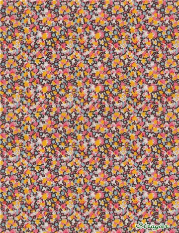 Liberty Tana Lawn - Pepper - K