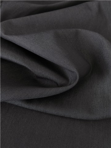 Jeans Stretch - super light - uni - Noir Anthracite