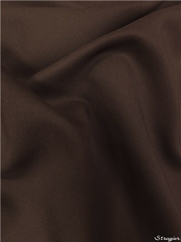Laine Superfine - 150 cm - Uni - Marron