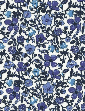 Liberty Tana Lawn - 6038 Meadow - A