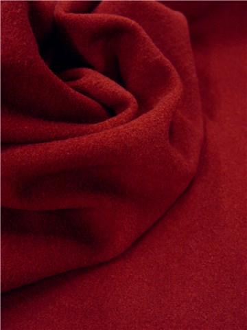 Stragier velours de laine pour manteau - Velours de laine ameublement ...