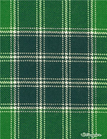 Tartan Ecossais Pure Laine - MacDonald Lord of the Isles -
