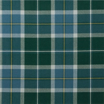 Tartan Ecossais Pure Laine - Scottish Borderland -