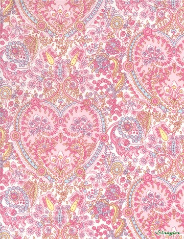 Liberty Tana Lawn - Kitty grace - G