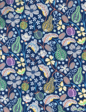 Liberty Tana Lawn - Fruitful - B