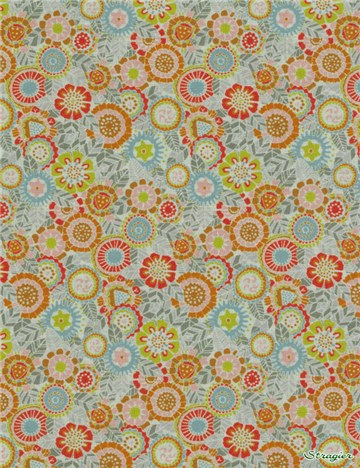 Liberty Tana Lawn - 8254 Sun Gleam - C