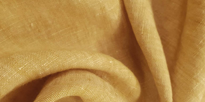 Discover our linen cloth