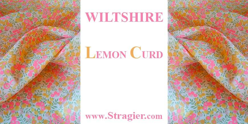 Liberty Wiltshire Lemon Curd 0363 9009 Y